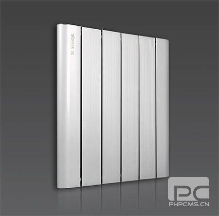 铜铝暖气片尺寸
